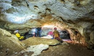 Ученые обнаружили неизвестные микроорганизмы в крымской пещере