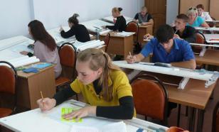 Эксперт: качество образования в России снижается
