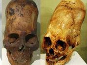 ДНК черепов Паракаса шокировала ученых