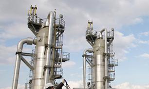 Украина: Расчет на недобытый газ