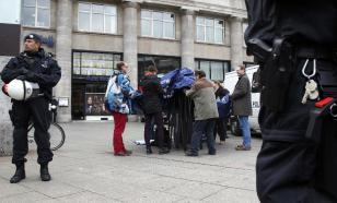 В Кельне начались нападения на мигрантов