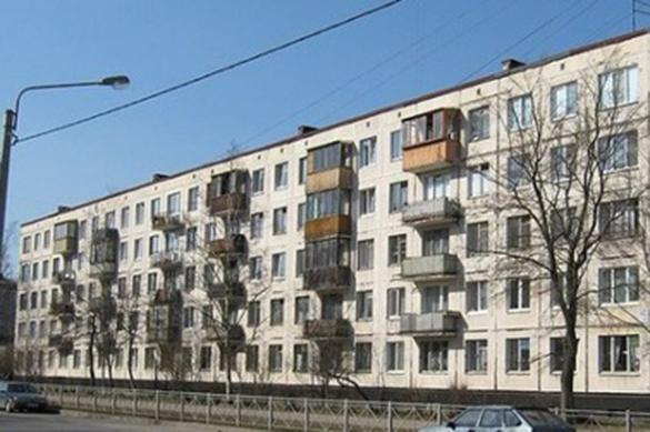 НаСмоленщине стали менее строить жилья