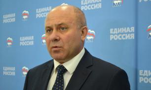 Мэр Хабаровска увидел мемы о себе и написал заявление в полицию