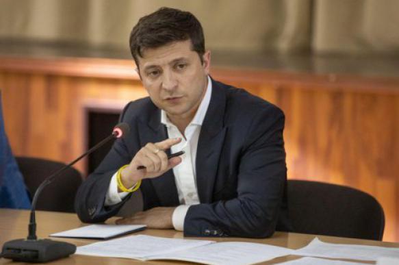 """Зеленский рассказал о сфере политики, в которой у него """"нет полномочий"""""""