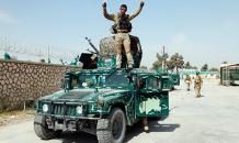 США и Афганистан: ключ к дестабилизации Центральной Азии