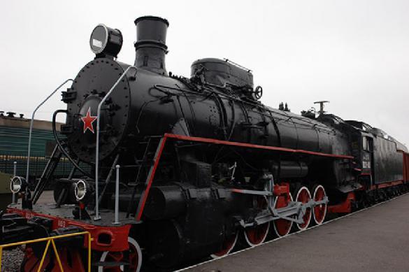 Поезда в России снова начнут возить паровозы
