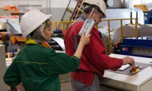 Более 20% рабочих мест в России имеют недопустимые условия труда