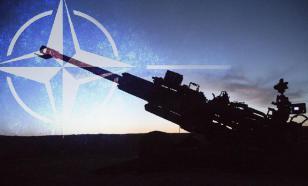 """Генсек НАТО предложил Ливии помощь в создании """"эффективных институтов безопасности"""""""