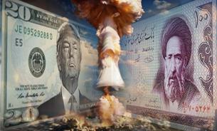 Простая история: Трампу важен не Иран, а его деньги