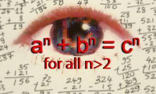 Британский профессор получит $700 тыс. за решение теоремы Ферма