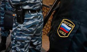 Генерал-майор ФСБ: Владимир Путин -безумно смелый человек