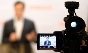 Западные журналисты обвинили Украину в давлении на СМИ