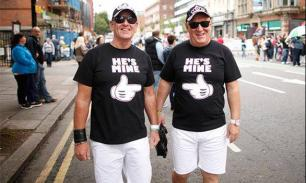 Генетики подрубили корень гомосексуализма