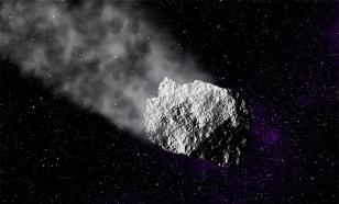 Об астероидном нападении земляне узнают за пять дней