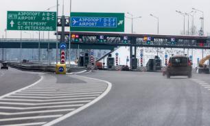 РДНИИ предложил сузить левую полосу на автомагистралях