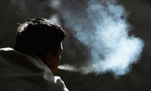 Отказ от курения снижает риск развития сердечно-сосудистых заболеваний