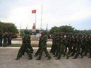 Российский флот возвращается во Вьетнам