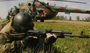 Минобороны поздравило россиян с Днем спецназа. Видео