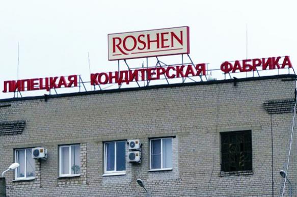 """""""Пусть лучше сгниет"""": глава Roshen о фабрике Порошенко в Липецке"""