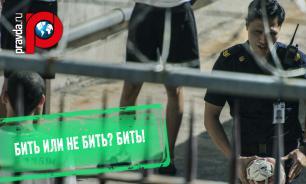Забивание палками: Суд Сингапура отказался заменить наказание
