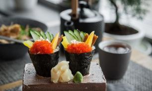 По-японски вкусно... Или?