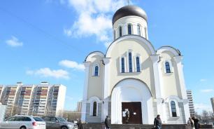 Депутат Госдумы: в Москве в каждом округе столицы ежегодно строят по одному храму — это задача патриарха