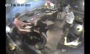 На Сахалине уволили замглавы правительства из-за драки в кафе