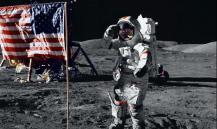 Мельница заблуждений: Янки на Луне