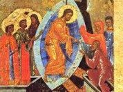 Радоница — надежда на Воскресение для всех