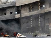 Взгляд из Сирии: под крылом смерти