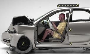 Самые безопасные автомобили 2018 года