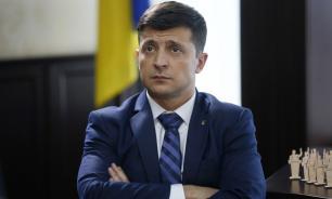 """""""Счет, пожалуйста"""": в украинском посольстве рассказали об ожиданиях конгресса США от Зеленского"""