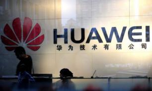 МИД Китая пообещал внимательно следить за ситуацией с Huawei