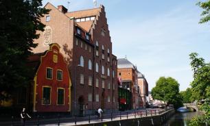Почему цены на шведскую недвижимость в этом году продолжат падать
