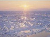 Уникальный ледокол для нефтяников Сахалина