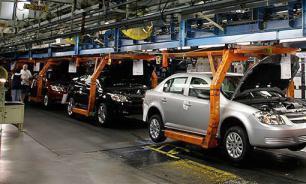 """""""АвтоВАЗ"""" поднимает цены на свои автомобили"""