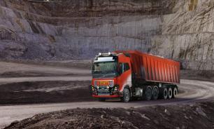 Беспилотные грузовики Volvo завершат тесты к концу 2019 года