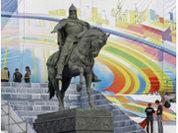 Россия не борется с врагами – она их пожирает