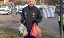 Миссия провалена: посол ЕС будет скучать по русскому салу