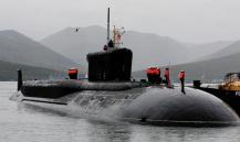 """""""Они ушли на годы вперёд"""": британцы о российских субмаринах"""