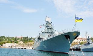 """Киев хочет создать на Азовском море морскую базу для """"усиления"""" Украины"""