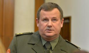 Белоруссия готовит обновленный план обороны страны