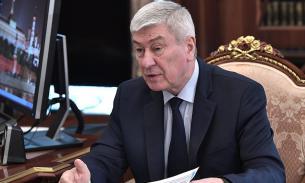 Российские НКО получили 80 млрд рублей из-за рубежа - глава Росфинмониторинга