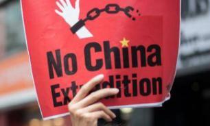 МИД рекомендовал россиянам избегать мест проведения митингов в Гонконге