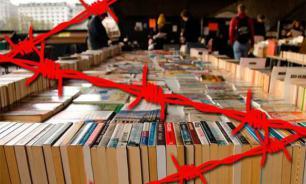 Западная литература и СМИ: цензура жива