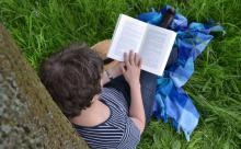 Учимся читать заново: цель — книга в день