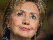 Клинтон - первая леди и политик
