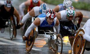 Петиция в защиту российских параолимпийцев собрала 100 тысяч подписей