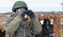 Россия усиливает военное присутствие на юге страны