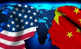 США могут перестать сотрудничать со странами, использующими технологии Китая